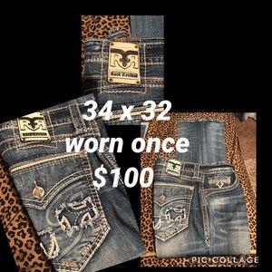 Men's pants 34x34